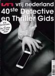 Ferdinandusse, R. e.a. - 40ste Detective & Thrillergids