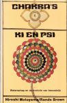 Motoyama, H. (ds 1343) - Chakra s, ki en psi / wetenschap en spirituele ontwikkeling
