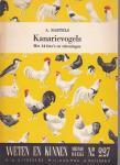 A. Bartels - Kanarievogels - Weten en Kunnen