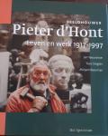 TEEUWISSE, Jan, SLAGTER, Taco, BEERMAN, Mirjam - Beeldhouwer Pieter d'Hont leven en werk 1917 - 1997