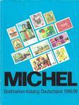 - Michel Deutschland-Katalog