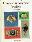 Gere, Charlotte - European & American Jewellery 1830-1914