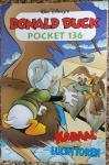 - Donald Duck pocket / 136 / druk 1