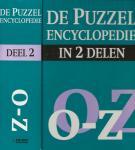 Cornelissen Henk Samestelling Omslag Ton Wienbelt - De puzzel encyclopedie  Deel 2 O - Z