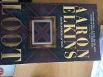 Elkins, Aaron - Loot
