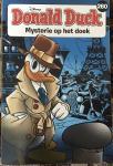 Disney - Donald Duck Mysterie op het doek