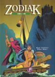 Oosterveer, Minck en Willem Ritstier - Zodiak Verhaal 1 - Libra / Ari, softcover, gave staat