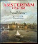 B. van Gelder - Amsterdam 1275-1795 de ontwikkeling van een handelsmetropool