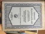 Boer, M.G. de / Hettema, H. - Groote Platen-Atlas ten gebruike bij het onderwijs in de Vaderlandsche Geschiedenis