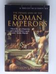 Blond, Anthony - A brief history of the private lives of the roman emperors