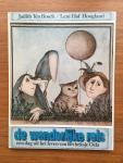 Hof Hoogland, Leni en Ten Bosch, Judith (ills.) - De wonderlijke reis van  een dag uit het leven van het heksje Oela