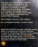McCarthy, Mary - A Source of Embarrassment (ENGELSTALIG)