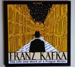Votrubová, Marina - Franz Kafka - The life and work of a Prague writer