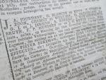 [Redactie] - Prys-Courant der Effecten - Maandag den 31sten October No. 87