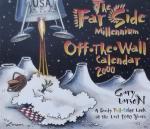 Gary Larson - The Far Side Millennium Off-The-Wall