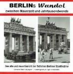Hübner-Kosneym Jürgen - Berlins Wandel zwischen Mauerzeit und Jahrtausendwende