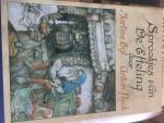 Bijl, Martine / Pieck, Anton - Sprookjes van de Efteling