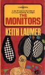 Laumer, K. - The Monitors
