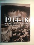 Winter, Jay - Baggett, Blaine - 1914 - 18 : De Grote oorlog en de vorming van de 20ste eeuw