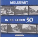 Miny Vroeginderweij - Melissanrt in de jaren 50