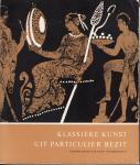 - Klassieke kunst uit particulier bezit. Nederlandse verzamelingen 1575-1975