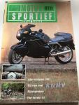 Jansen - Motorsportief jaarboek 1990 / druk 1