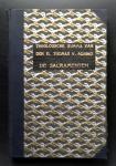 Thomas van Aquino - Theologische Summa van den H. Thomas van Aquino XXII Over de sacramenten