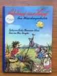 Dingler, Max and Obermaier-Wens (ills.) - Schlupf und Hupf Eine Mauschengeschichte
