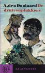A. den Doolaard - De druivenplukkers