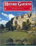 Fearnley Whittingstall, Jane - Historic Gardens