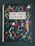 Stoddard, Anne and Sarg, Tony (ills.) - Tony Sarg's Alphabet