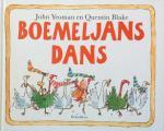 Yeoman, John (tekst) en Quentin Blake (illustraties) - Boemeljans dans