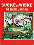 Vandersteen, Willy - Suske en Wiske 153 De Nare Varaan