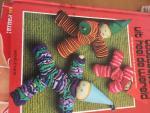 Kahn, Michele - Cadeautjes uit heel de wereld 40 ideeën voor zelf maken van geschenken