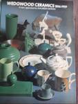 BATKIN, Maureen - Wedgwood ceramics 1846 - 1959 . A new appraisal