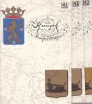S. Oosterhaven e.a. - Kronyck van Deutekom & Saleghem - Nrs 41, 42, 43, 44, 45 (1986)