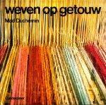 Mad Duchemin - Weven op getouw