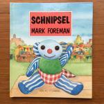 Foreman, Mark - Schnipsel  (in English Scraps)