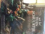 Donaldson, S. - Uit Het Tuinschuurtje leuke ideeen met materialen uit eigen tuin en schuur