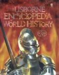 Jane Bingham, Fiona Chandler and Sam Taplin - The Usborne Encyclopedia of World History