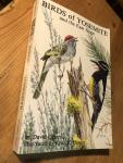 Gaines, David & Keith F Hansen - Birds of Yosemite and the East Slope