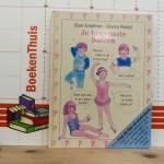 Smallman, Clare - Riddell, Edwina (ill.) - Je binnenste buiten - flapjes boek