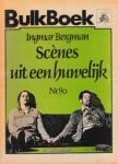 Bergman, Ingmar - Scènes uit een huwelijk