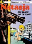 Walthery - Natasja, Een troon uit de lucht
