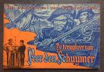 Kuhn, Peter. - De avonturen van Kapitein Rob. De terugkeer van Peer den Schuymer.