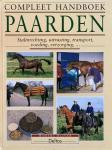 Oliver, R. - Compleet handboek paarden