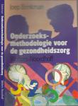 Brinkman, Joep Cartoons van W.L.J. Boost - Onderzoeksmethodologie voor de gezondheidszorg / begrippen, methoden, interpretatie, grenzen