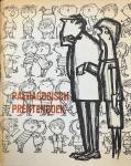 KREVELEN, D. Arn & WESTENDORP, Fiep - Paedagogisch prentenboek