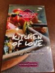 Bhaktimedia.org - Divinely inspired Vegetarian cuisine, Kitchen of love, a culinary Journey into the heart of devotional yoga, vegetarian cuisine