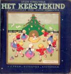 Streuvels, Stijn (ds1374) - Het Kerstekind.